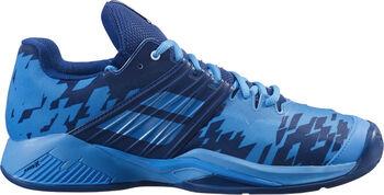 Babolat Propulse Fury Clay tennisschoenen Heren Blauw