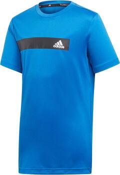 adidas Cool shirt Blauw