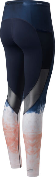 Premium Printed Impact Run legging