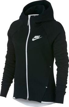 Nike Sportswear Tech Fleece  Dames Zwart