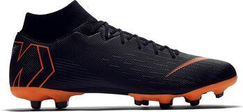 Nike Mercurial Superfly 6 Academy MG voetbalschoenen Zwart