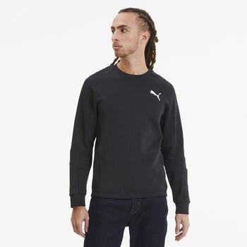 Puma Evostripe sweater Heren Zwart