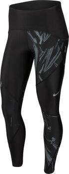 Nike Speed 7/8 tight Dames Zwart