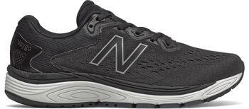 New Balance wvygobw hardloopschoenen Dames Zwart