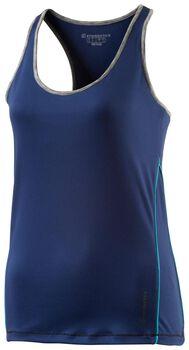 ENERGETICS Garmus shirt Dames Blauw
