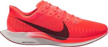 Nike Zoom Pegasus Turbo 2 hardloopschoenen Heren Rood