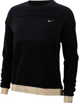 Nike Icon Clash Theme fleece Dames
