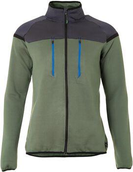Brunotti Snowslide Fleece vest Heren Groen