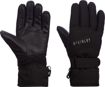 McKINLEY Calentino kids handschoenen Zwart