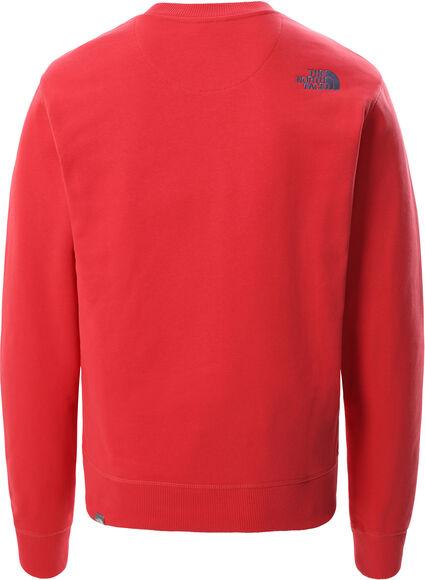 Drew Peak Crew sweater