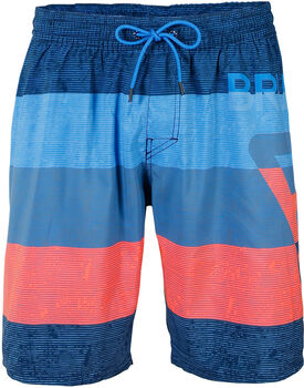 Brunotti Kelvin short Heren Blauw