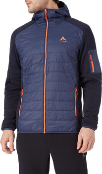 McKINLEY Calbuco fleece Heren Blauw