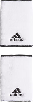 adidas Tennis Polsband Large Wit