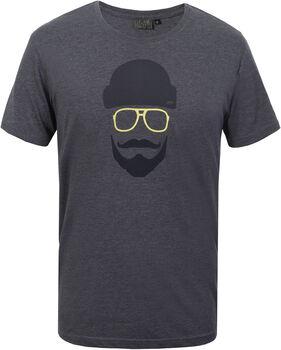 Icepeak Aledo shirt Heren Grijs