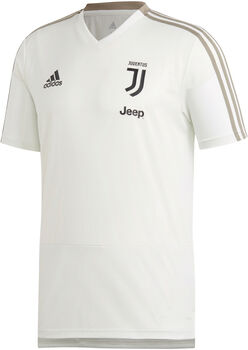 ADIDAS Juventus trainingsshirt Heren Wit