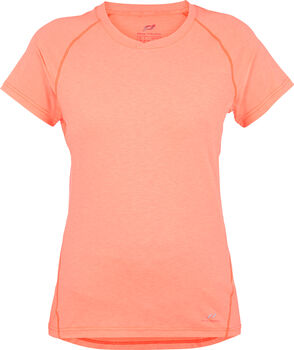 PRO TOUCH Rylinda II shirt Dames Oranje