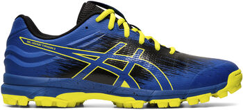 ASICS GEL-Hockey Typhoon 3 hockeyschoenen Heren Blauw