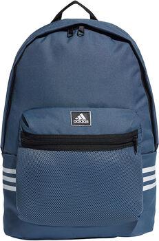 adidas Classic 3-Stripes Rugzak Heren Blauw