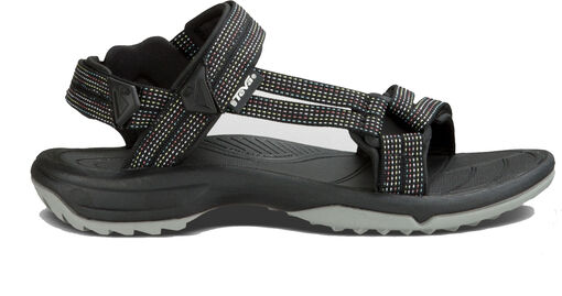 Teva - Terra Fi Lite sandalen - Dames - Sandalen en slippers - Zwart - 38