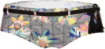 O'Neill Print Shorty bikinibroekje Dames Zwart