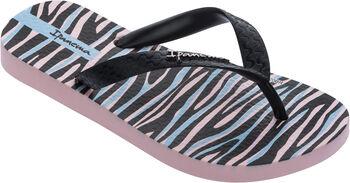 Ipanema Temas kids slippers Meisjes Zwart