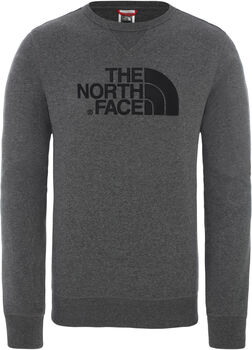 The North Face Drew Peak sweater Heren Grijs