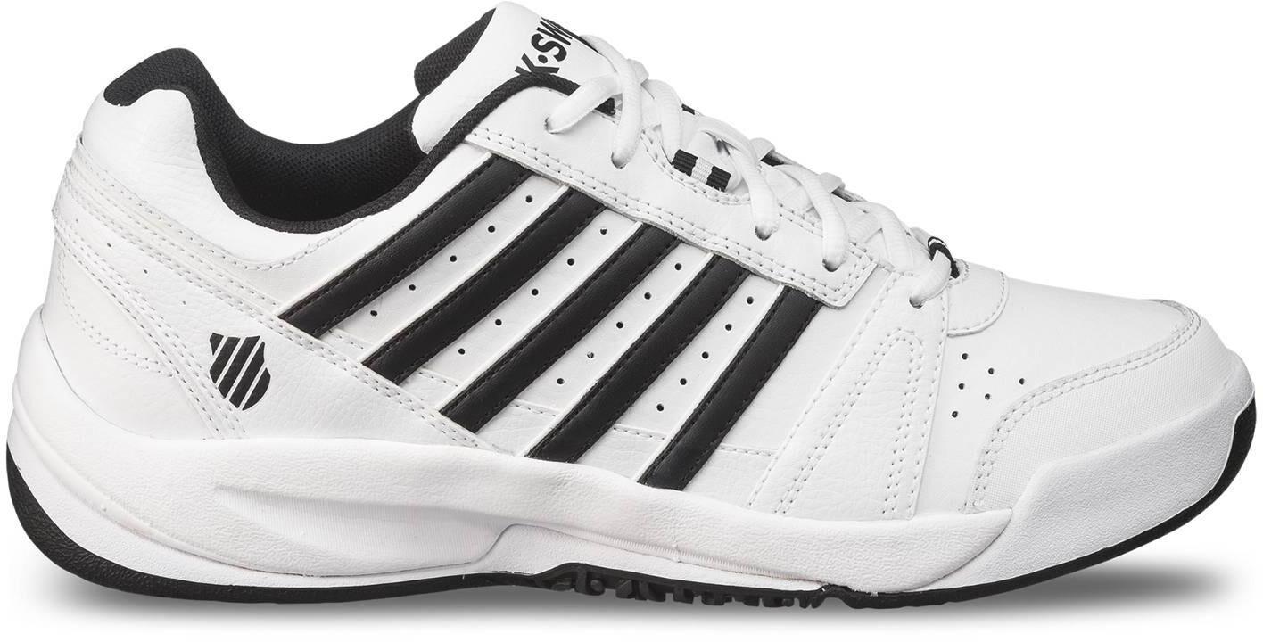 K-suisse - Vendy Ii Sp Chaussures De Sport Omni - Hommes - Chaussures - Blanc - 46 Qymb6
