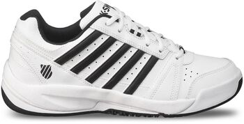 K-Swiss Vendy II SP Omni tennisschoenen Heren Wit