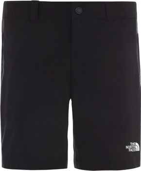 The North Face Extent III short Heren Zwart