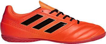 ADIDAS ACE 17.4 zaalvoetbalschoenen Oranje
