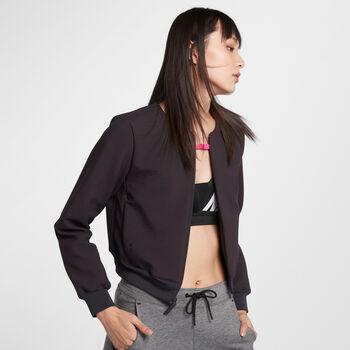 Nike Sportswear Tech Pack jack Dames Grijs