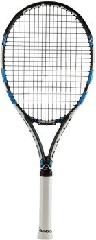 Babolat Pure Drive Team Unstrung tennisracket Zwart