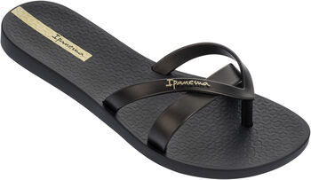 Ipanema Kirey slippers Dames Zwart