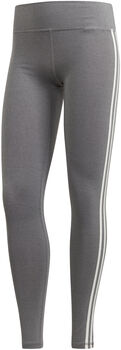 ADIDAS Believe This 3-Stripes tight Dames Zwart