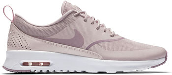 Nike Air Max Thea sneakers Dames Rood