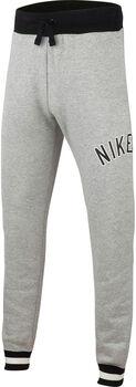 Nike Air broek Jongens Grijs