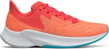 New Balance FuelCell Prism V2 hardloopschoenen Dames Roze