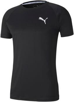Puma RTG t-shirt Heren Zwart