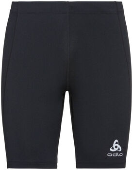 Odlo Essential Light short Heren Zwart