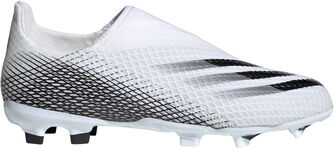 X Ghosted.3 Laceless Firm Ground Voetbalschoenen