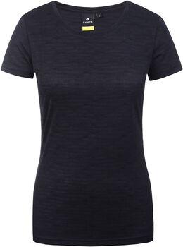 Luhta Aakkula t-shirt Dames Blauw