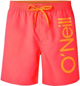 O'Neill Original Cali beachshort Heren Roze