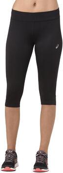 ASICS Silver Knee legging Dames Zwart