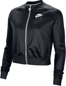 Nike Air jack Dames Zwart