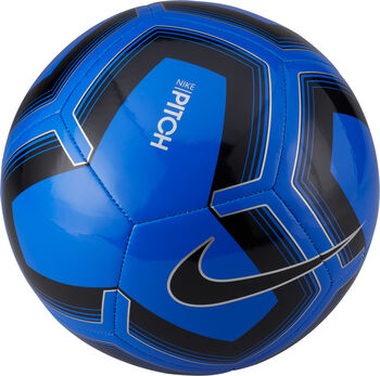 Nike Pitch Training voetbal Blauw