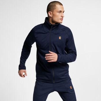 Nike Court Essential jack Heren Blauw