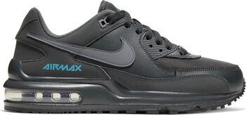 Nike Air Max Wright kids sneakers Jongens Zwart