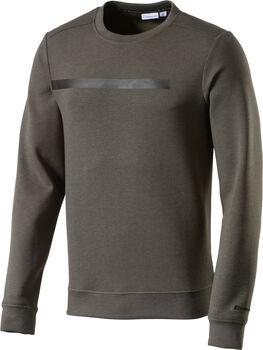 ENERGETICS Caden sweater Heren Groen