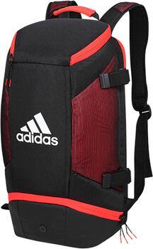 adidas X-Symbolic rugzak Zwart