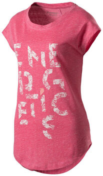ENERGETICS Cully shirt Dames Roze